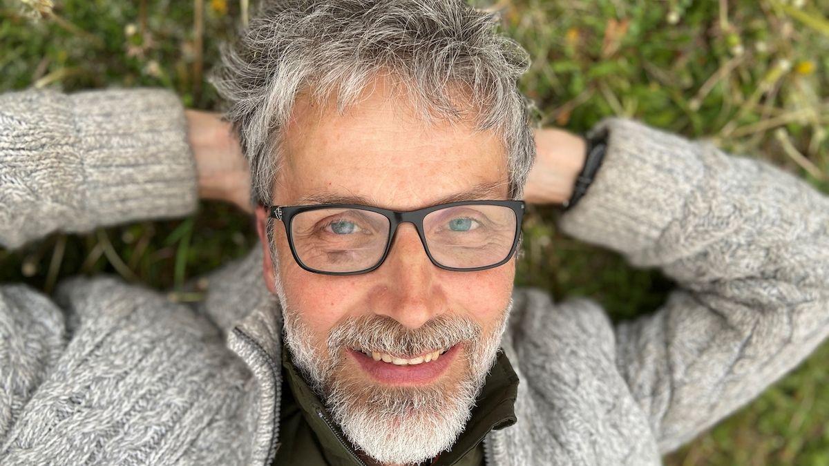 Hudebník a výtvarník David Noll: Sklep je středobodem mého života