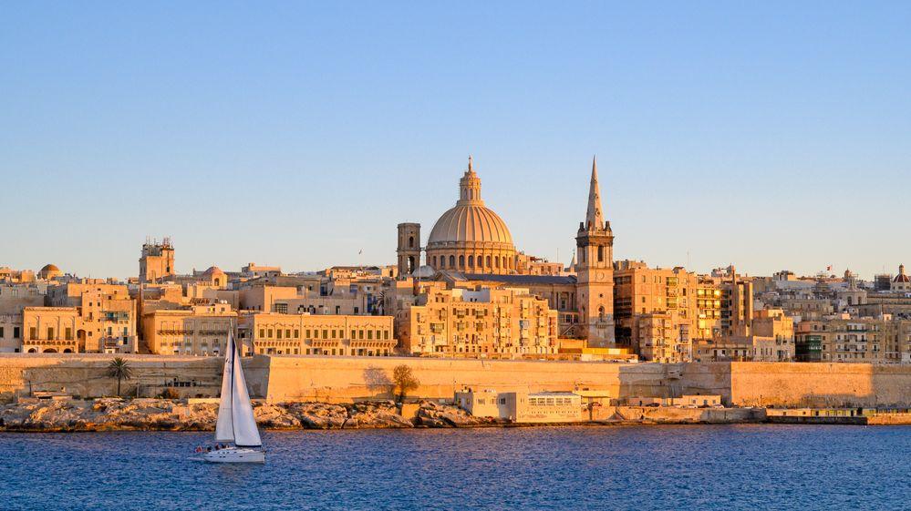 Malta opětovně přivítá turisty začátkem června. Čechům postačí test