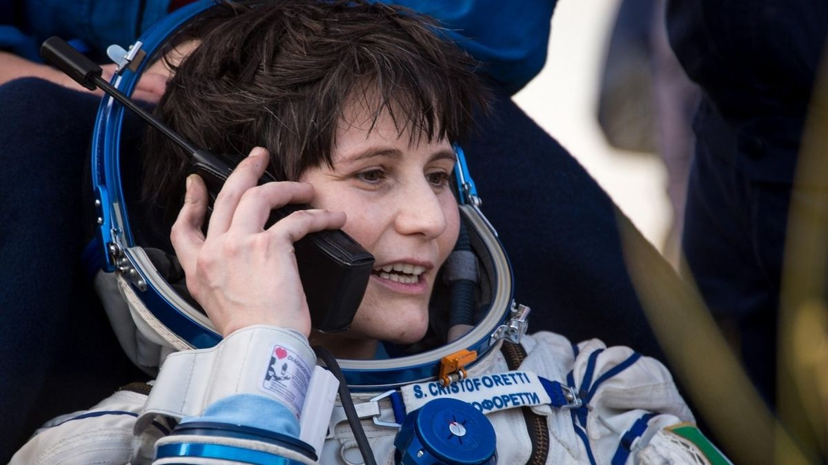 Evropská kosmická agentura vypsala konkurz na nové astronauty