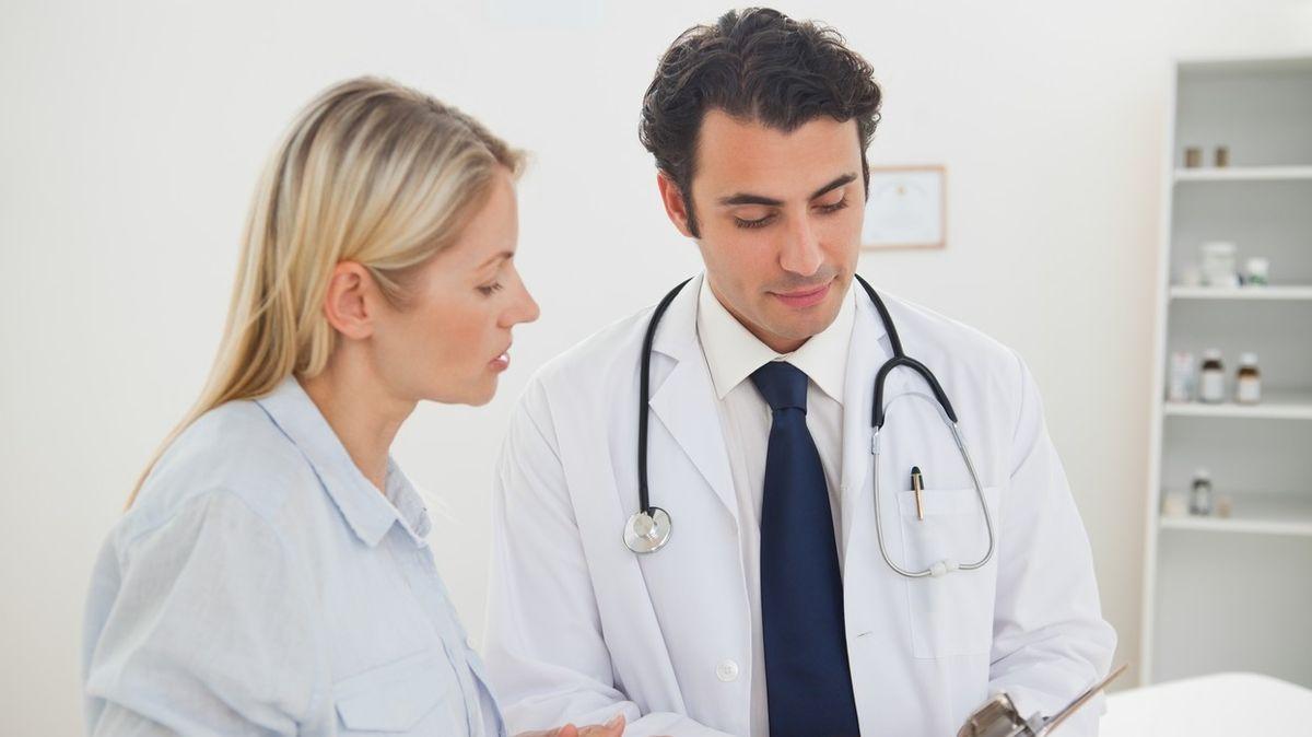 Zdravotní potíže, které ani při pandemii není radno podceňovat
