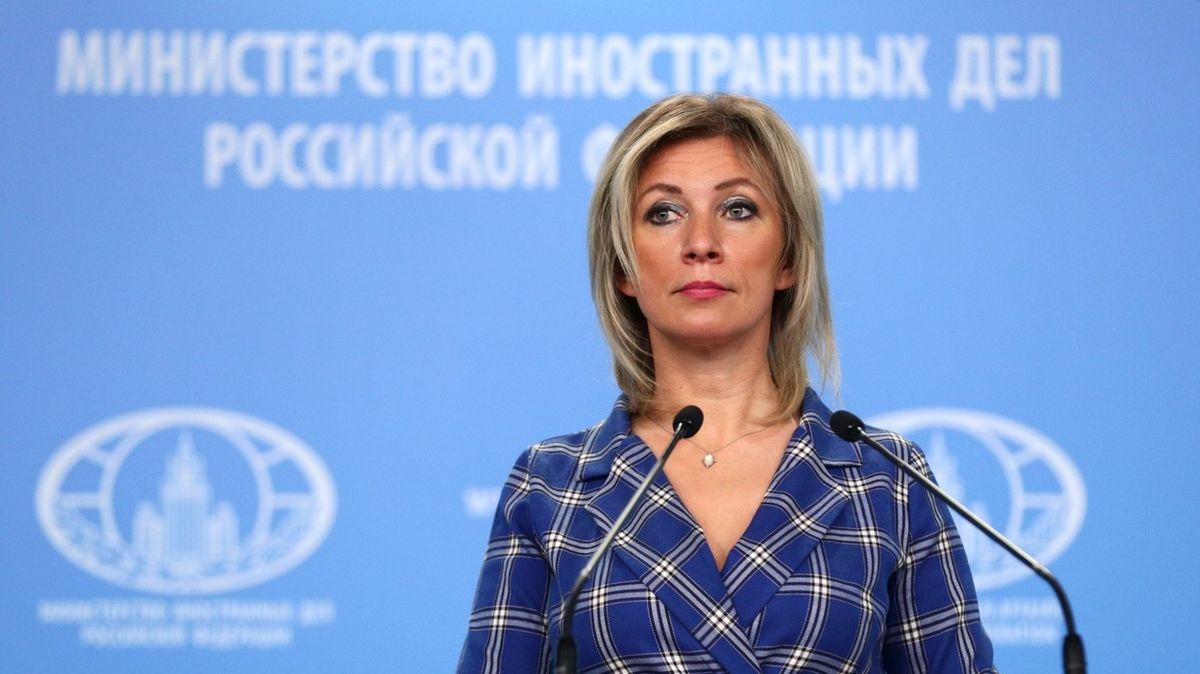 Čím dál Česko zajde, tím víc ho to bude bolet, hrozí Rusko