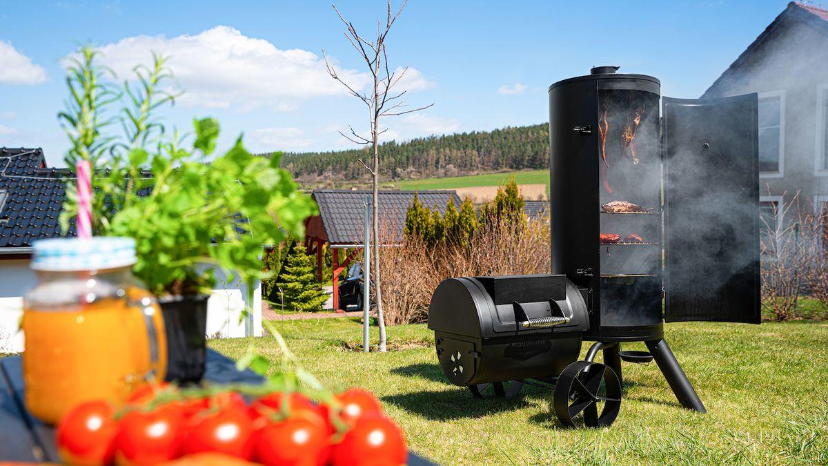 Rozpalte gril, letošní sezona zahradního grilování začíná