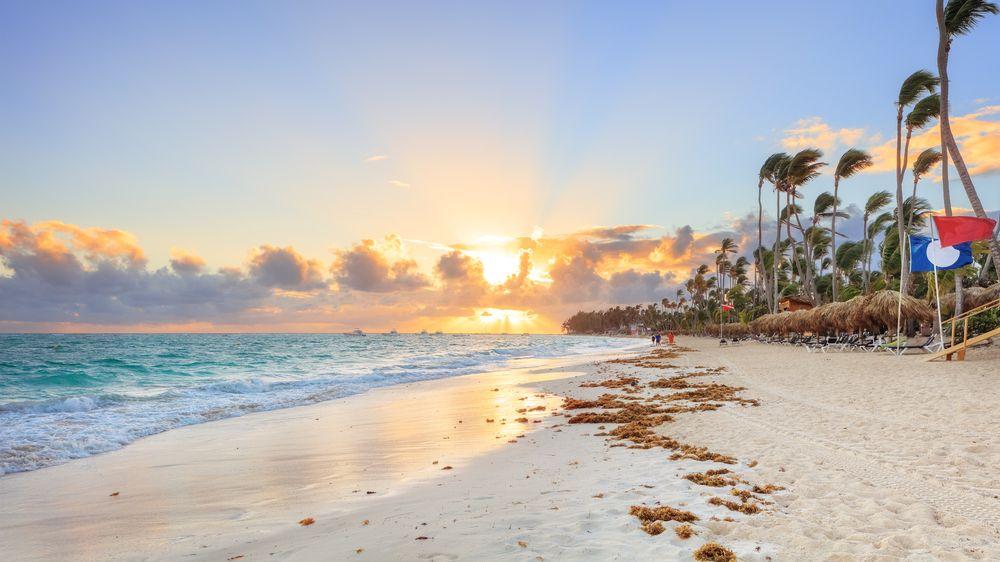 Bez testu, karantény i očkování. Dominikánská republika se otevírá turistům