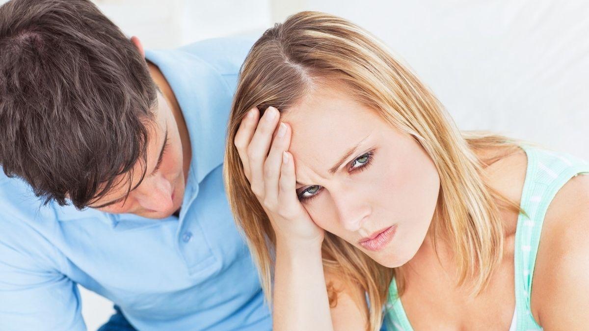 Recept na šťastný vztah? Poznejte svůj jazyk omluvy