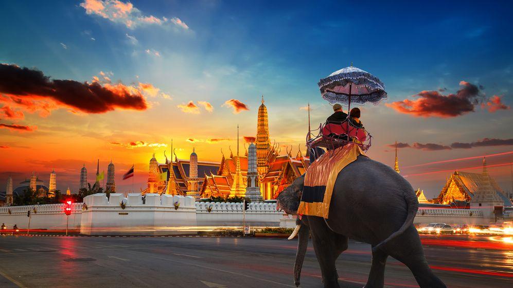 Thajsko znovu zpřísnilo karanténu pro turisty
