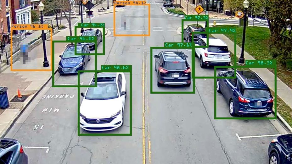 Technologie z továrny Volkswagenu má pomoci plynulosti dopravy