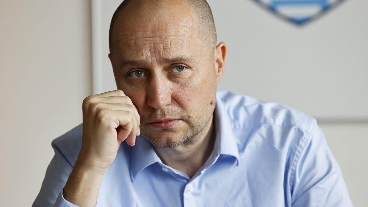 Šéf GIBS Radim Dragoun: Řešili jsme víc drogových i korupčních kauz