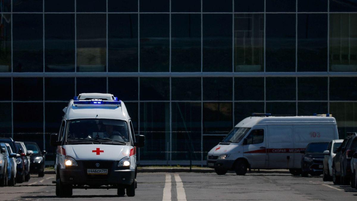 Rusko děsí vlastní nová mutace. Léky na nakažené už nezabírají