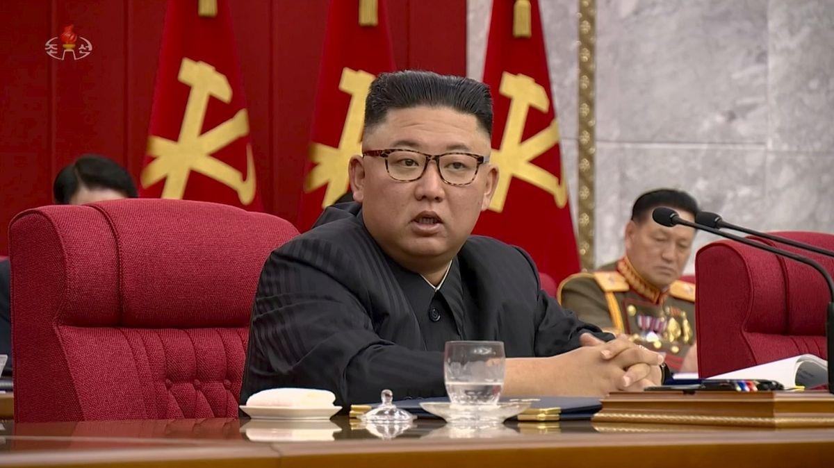 Severní a Jižní Korea obnovily horké linky