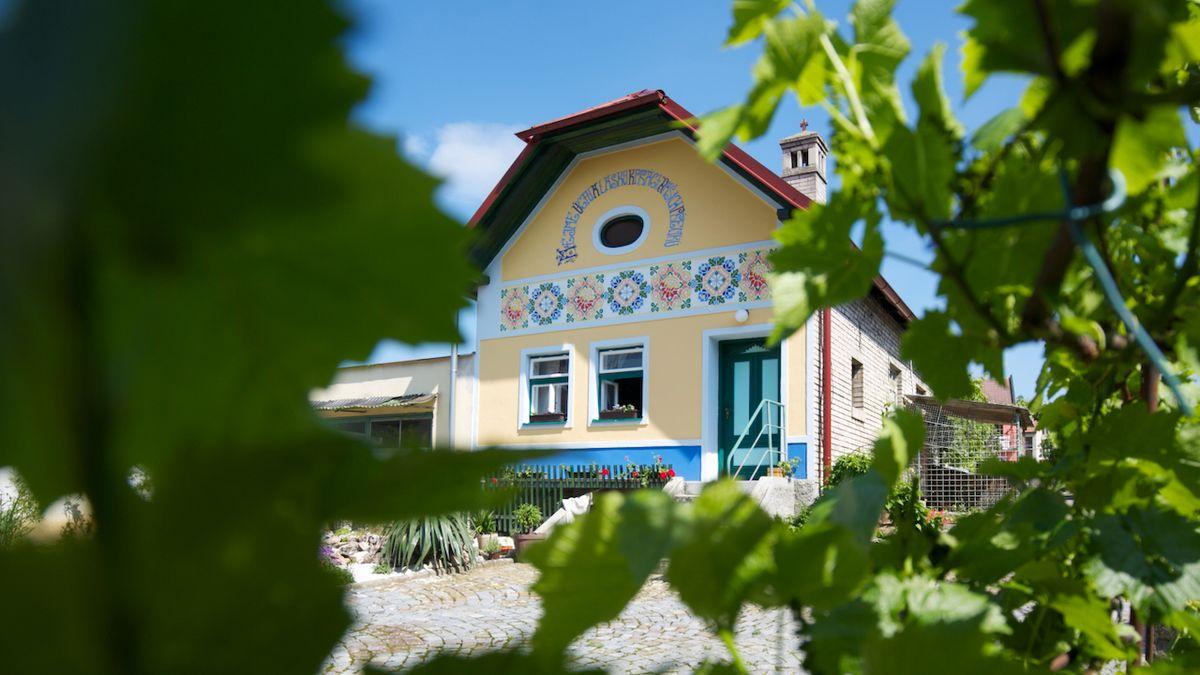 Tradice a lidová architektura. O víkendu se na Slovácku otevřou památkové domy