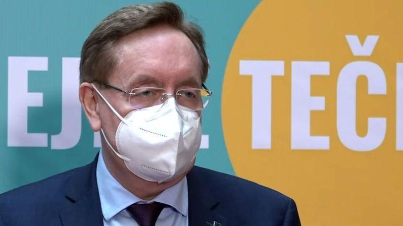 Česko včera trhlo rekord v očkování