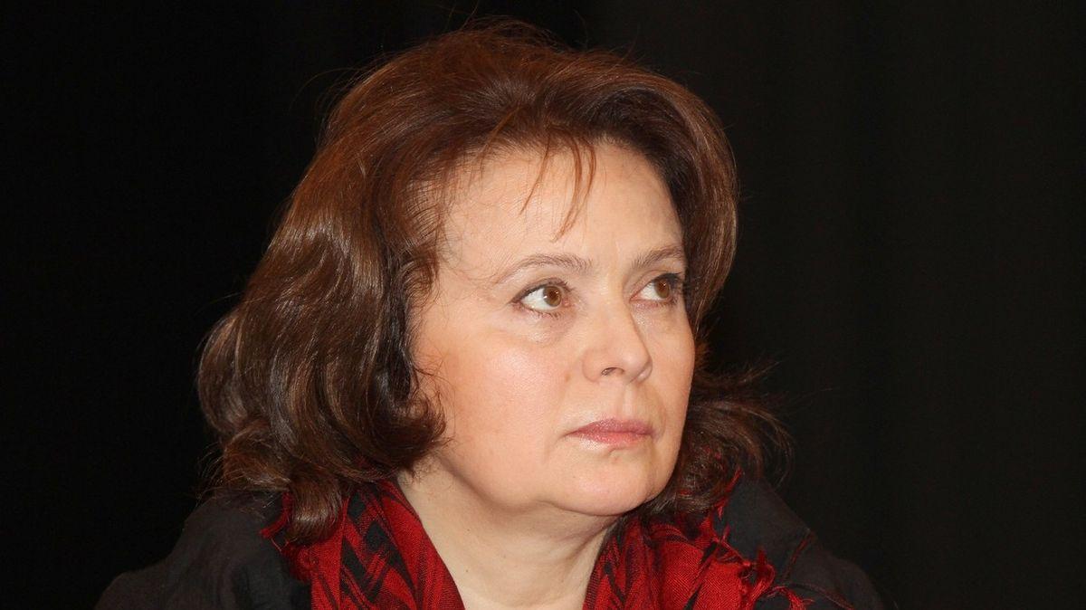 Zemřela hvězda, miliony fanoušků truchlí, píší v zahraničí o úmrtí Šafránkové