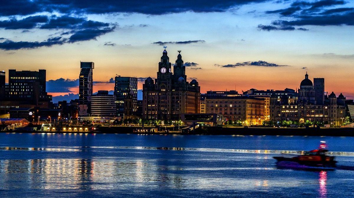 Liverpool byl vymazán ze seznamu UNESCO