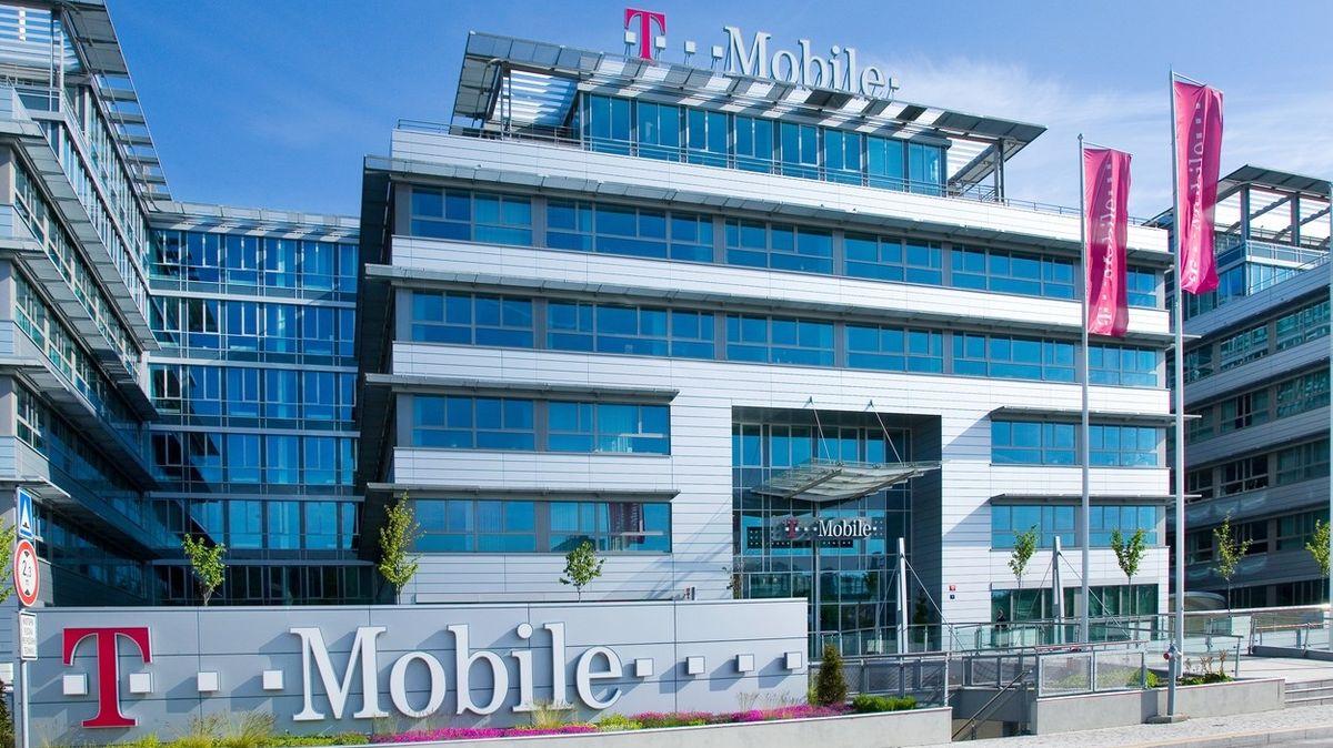 T-Mobile loni v Česku vydělal 5,09 miliardy