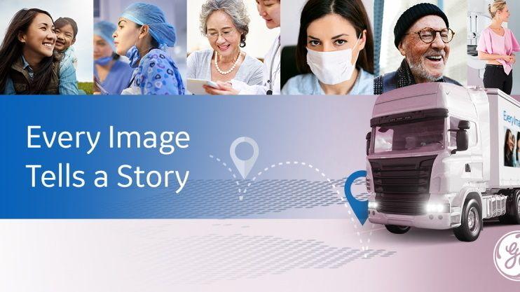 GE Healthcare představuje nejnovější zobrazovací technologii