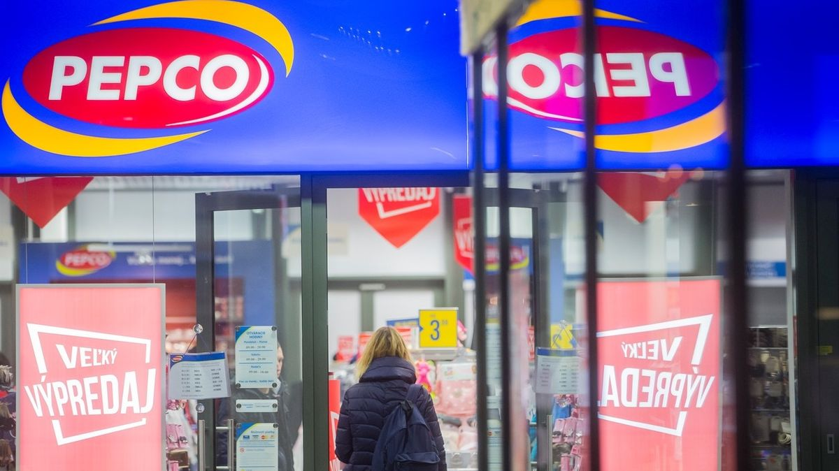Pepco chce v Evropě vytvořit 13 tisíc pracovních míst