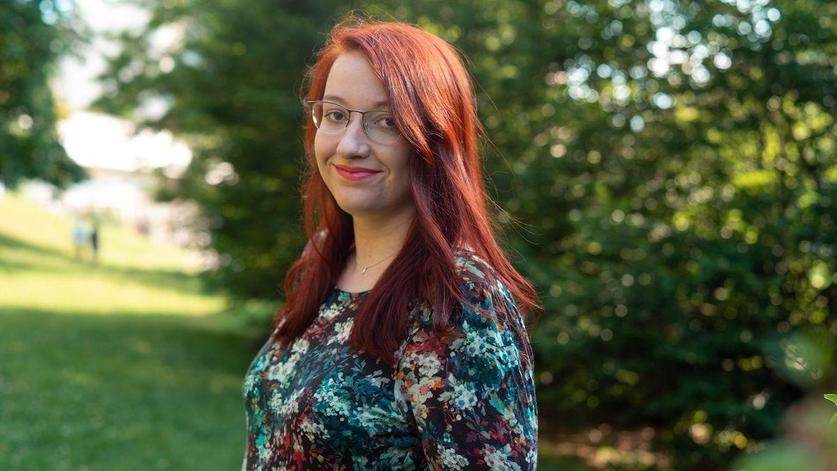 Hana D. Lehečková o své knize Poupátka: Příběh je realitě bližší, než bych si přála
