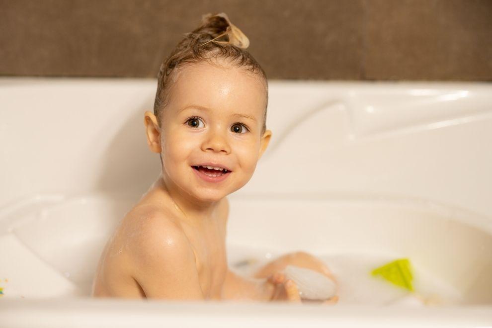 Hygiena našeho těla je důležitá, ale nic se nemá přehánět.
