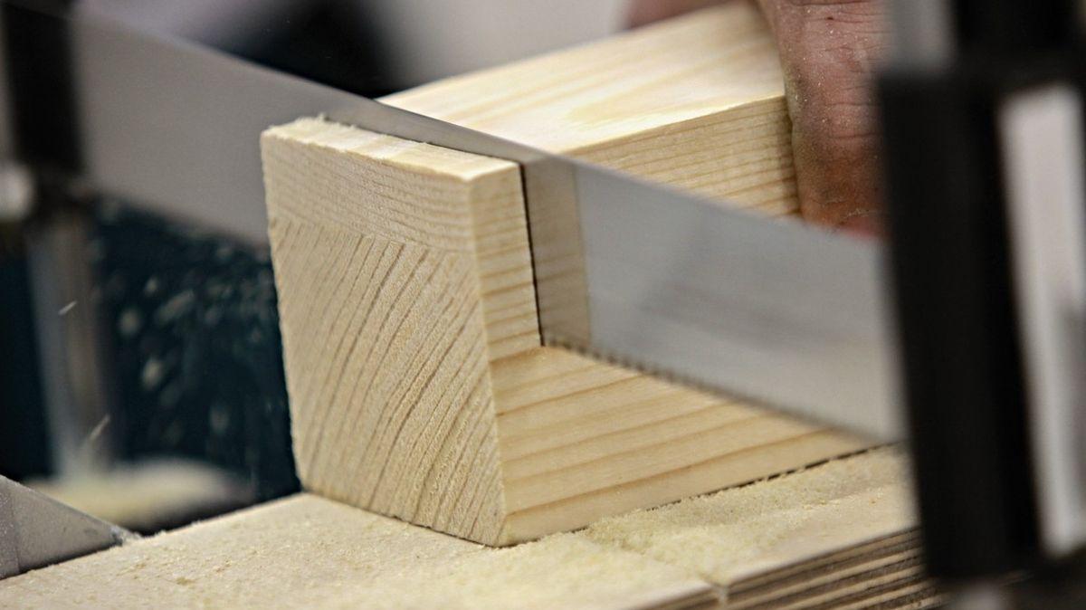 Kvalitní řemeslníci by měli mít možnost získat mistrovský list