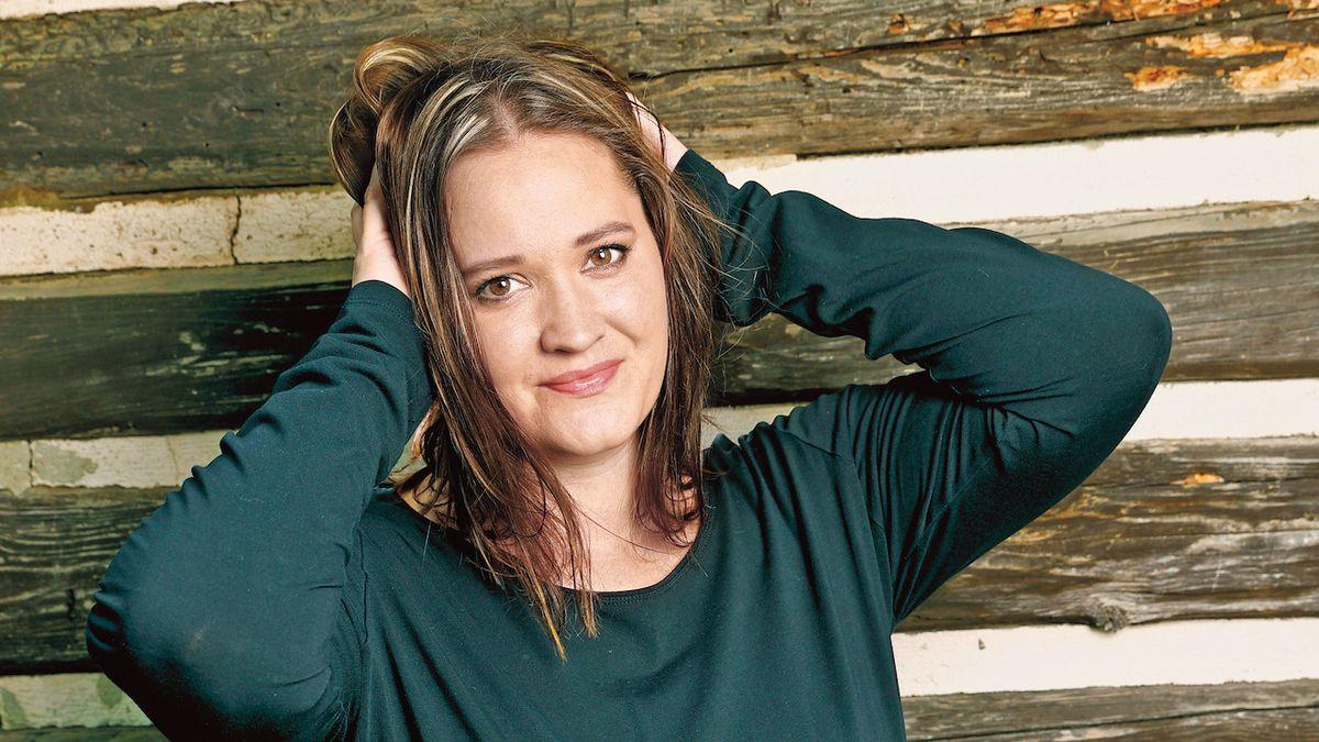 Natálie Kocábová: Občas bývám sebedestruktivní