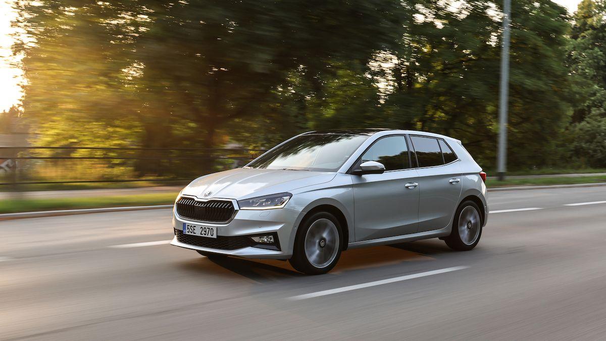 Nová Škoda Fabia vstupuje na tuzemský trh. V předprodeji Češi nešetřili