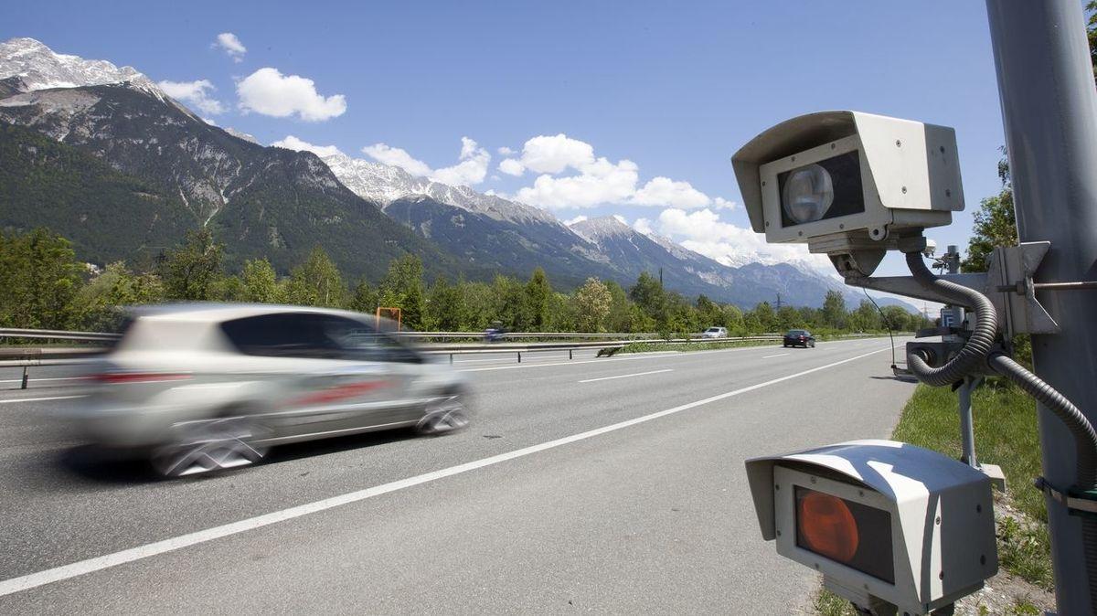 Rakousko přitvrzuje, za rychlou jízdu hrozí pokuta až 130 tisíc