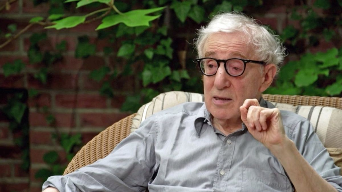 Febiofest zahájí film Woodyho Allena, ocení Lábuse