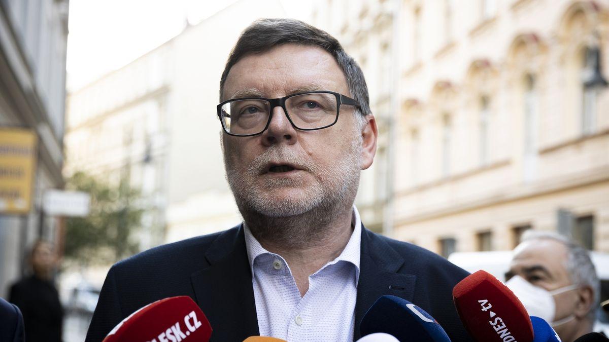 ODS chce křeslo šéfa Sněmovny pro SPOLU