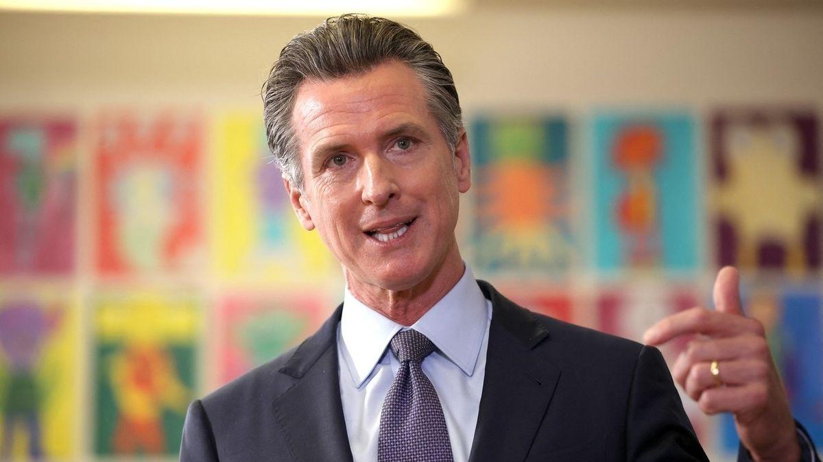 Kalifornie chce zavést povinné očkování pro školáky