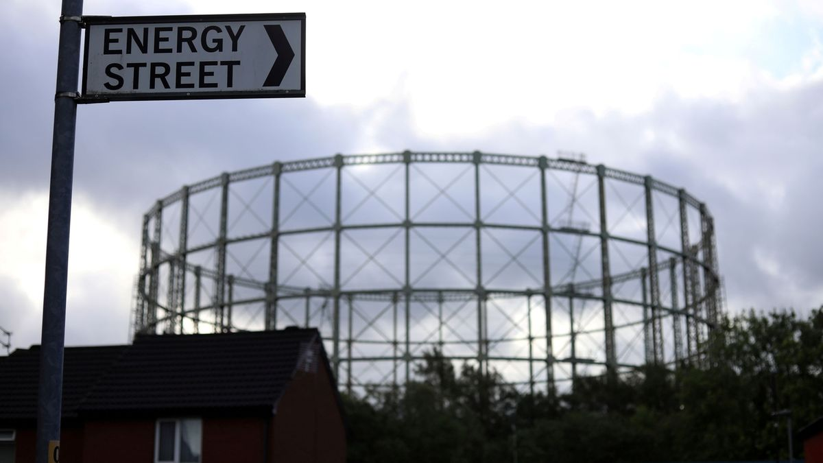 Dalším britským dodavatelům energie hrozí krach kvůli růstu cen plynu