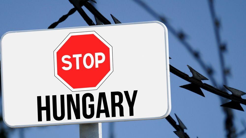 Do Maďarska dorazili čeští policisté, budou pomáhat s ochranou hranic