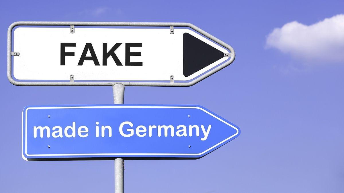 Nejčastěji se falešně uvádí německý původ vozu
