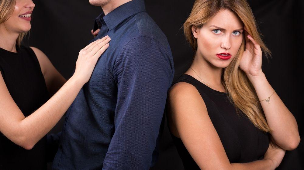 Když vztah ničí nepříjemná švagrová