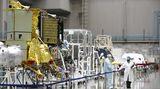 Rusko příští rok pošle sondy kMěsíci iMarsu