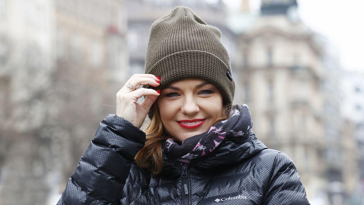 Zpěvačka Marta Jandová: Moderování je super vedlejšák