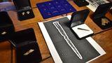 Archeologové objevili vMilevsku hřeb, který prý pochází zJežíšova kříže