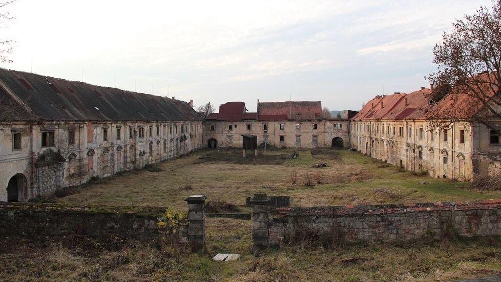 Národní kulturní památka, kterou kritizoval Zeman, se konečně dočká opravy