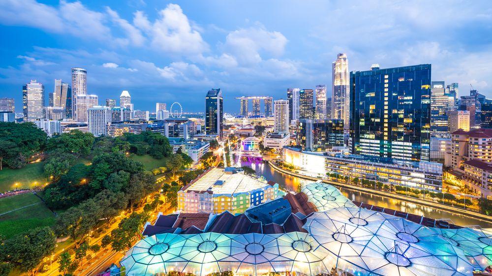V Singapuru otevřeli luxusní hotel jen pro novopečené matky s novorozenci