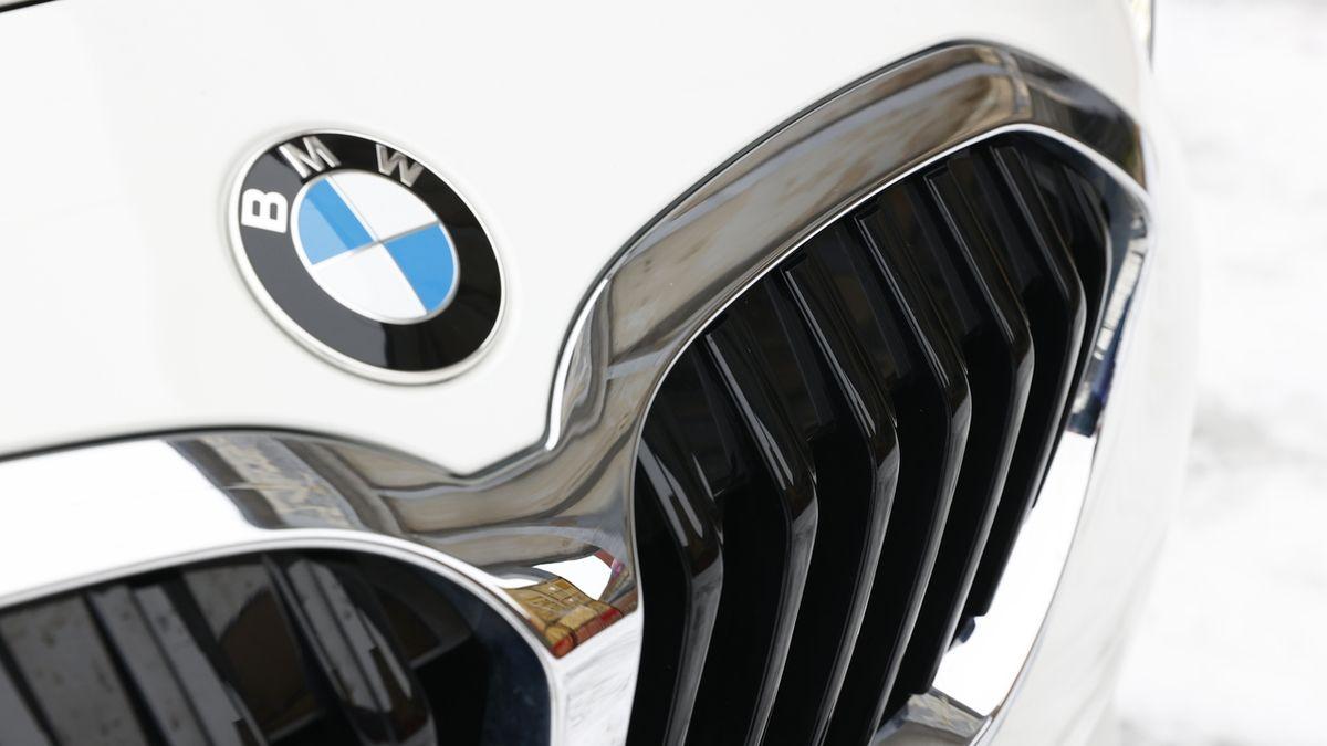 Je tohle modernizované BMW řady 3? Záhadná fotografie může být dobrou zprávou