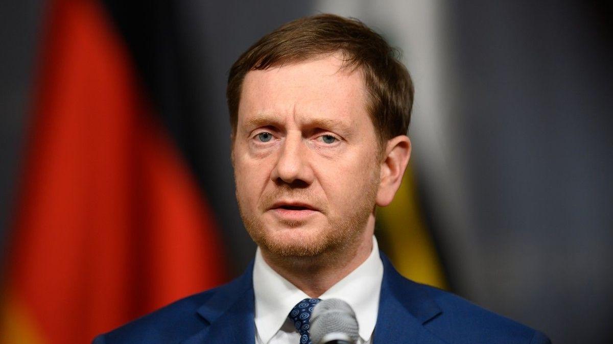 Bez Čechů se zhroutí naše zdravotnictví, varuje saský premiér
