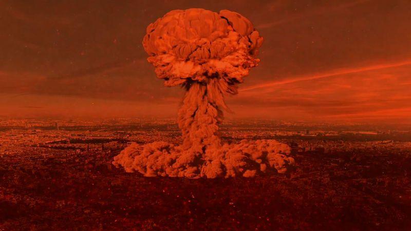 Rakouské ministerstvo zahraničí svrhlo ve videu atomovou bombu na Vídeň