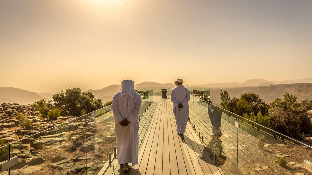 Po dubajských restauracích také hotel. Naočkovaní hosté dostanou slevu