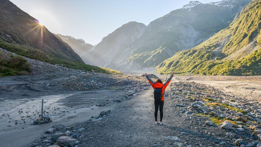 Nenapodobujte fotky influencerů, žádají na Novém Zélandu turisty