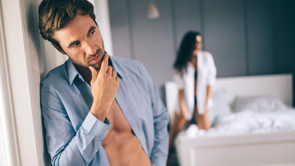 Rady, jak zlepšit svůj sexuální život. Pokud možno hned