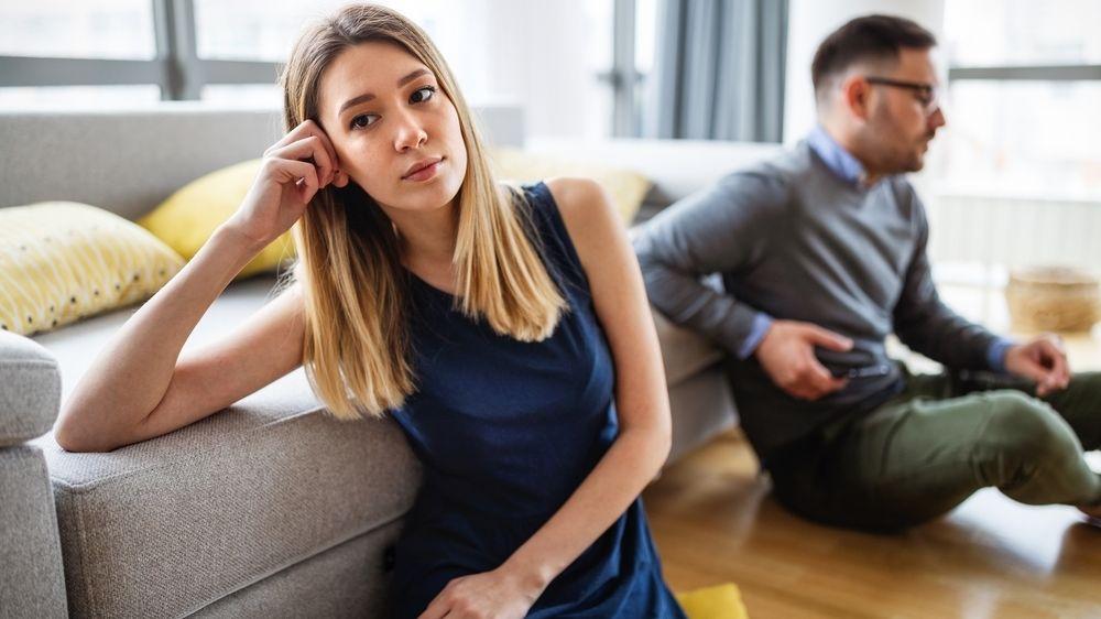 Vyhořelý vztah aneb Když žijete v něčem, co už dávno skončilo