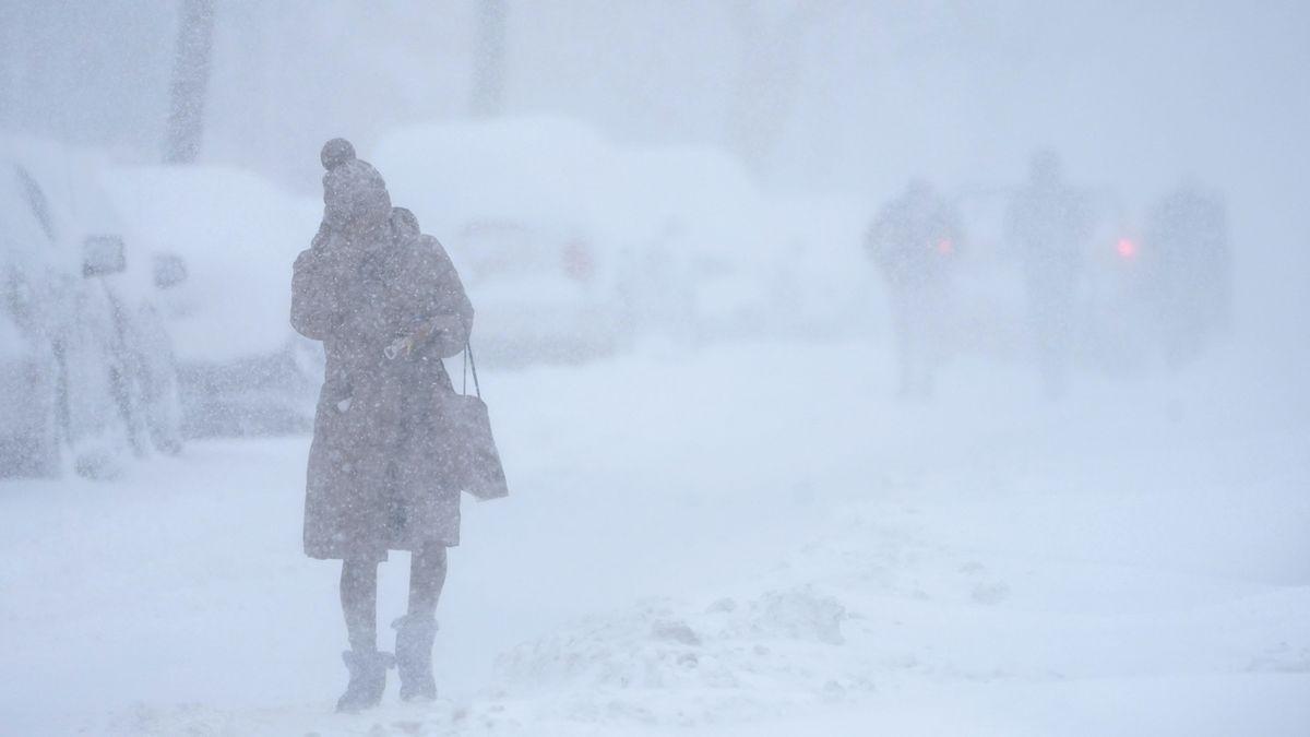 Jarní počasí si vzalo dovolenou, do Česka se vrací zima