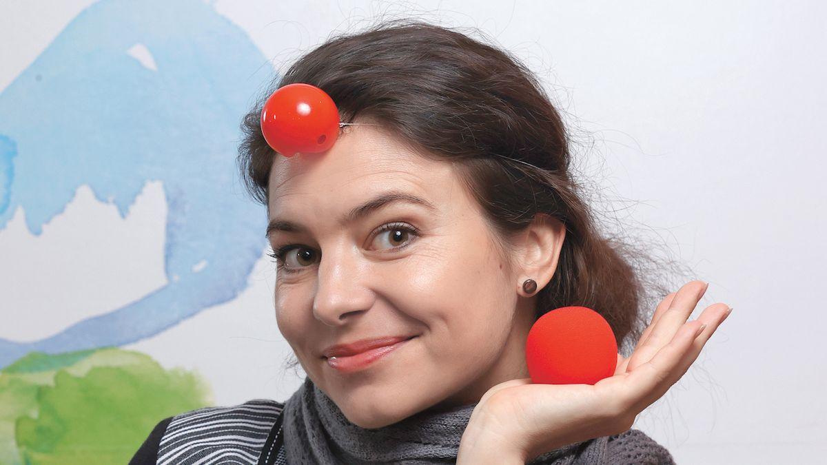 Kateřina Janečková: Že se něco nelíbí mně, ještě neznamená, že to musím odsuzovat