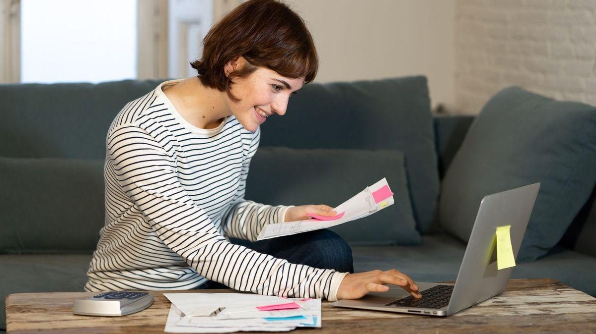Online finanční úřad startuje na konci února