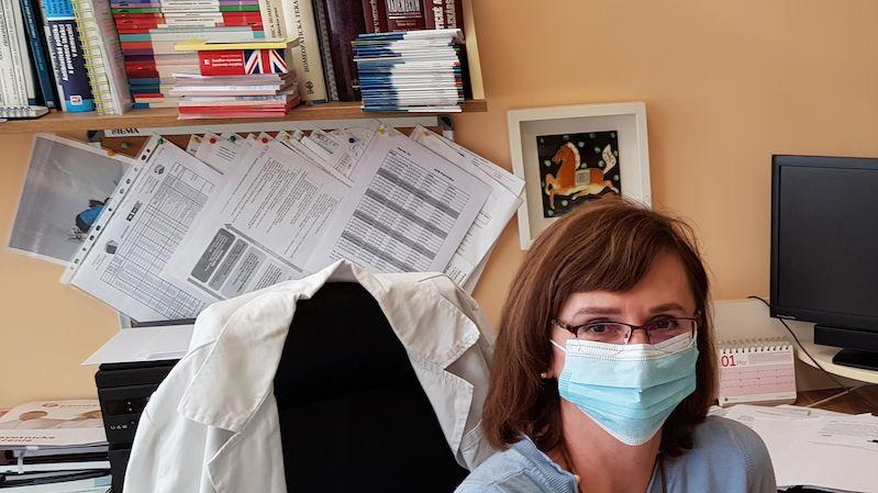 Bratislavská lékařka podala ivermektin 80 pacientům. Stav všech se zlepšil