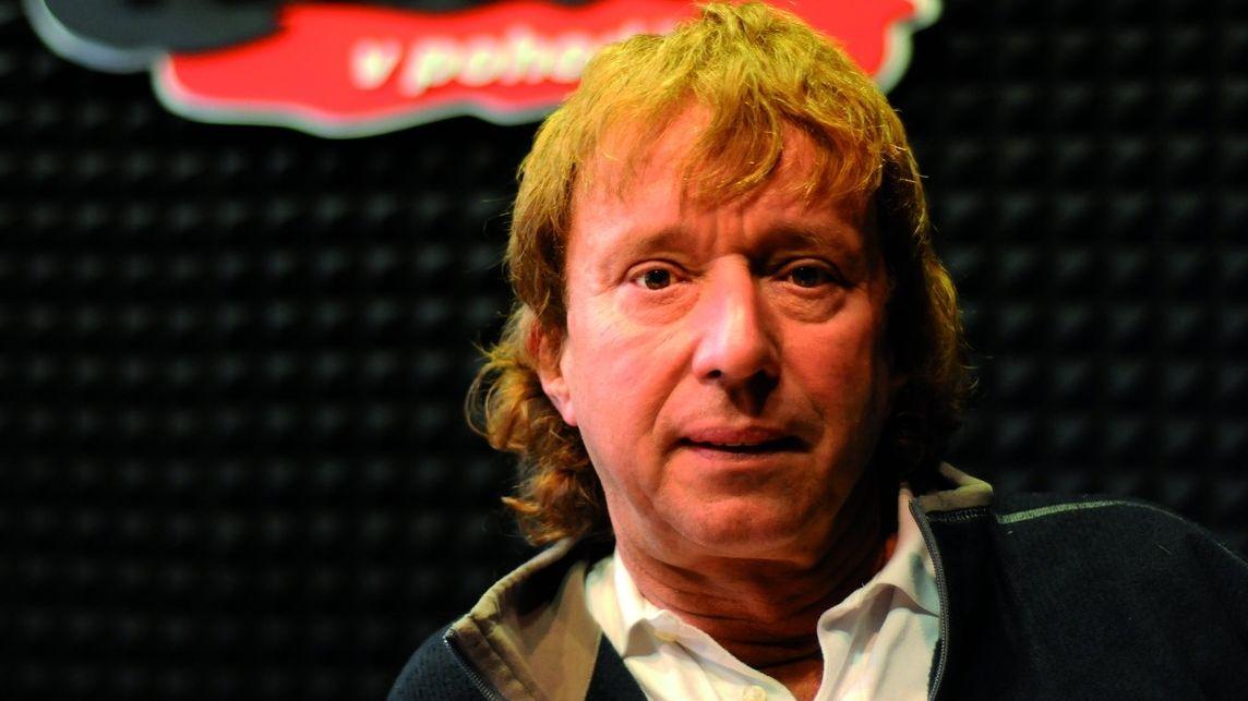 Zemřel bubeník Citronu Radim Pařízek